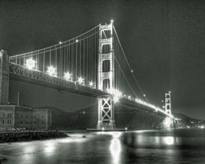 GGB Fort Point