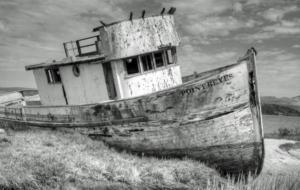 Good ship Point Reyes