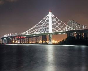 Bay Bridge June 2015