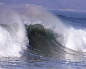 Morro Bay Waves